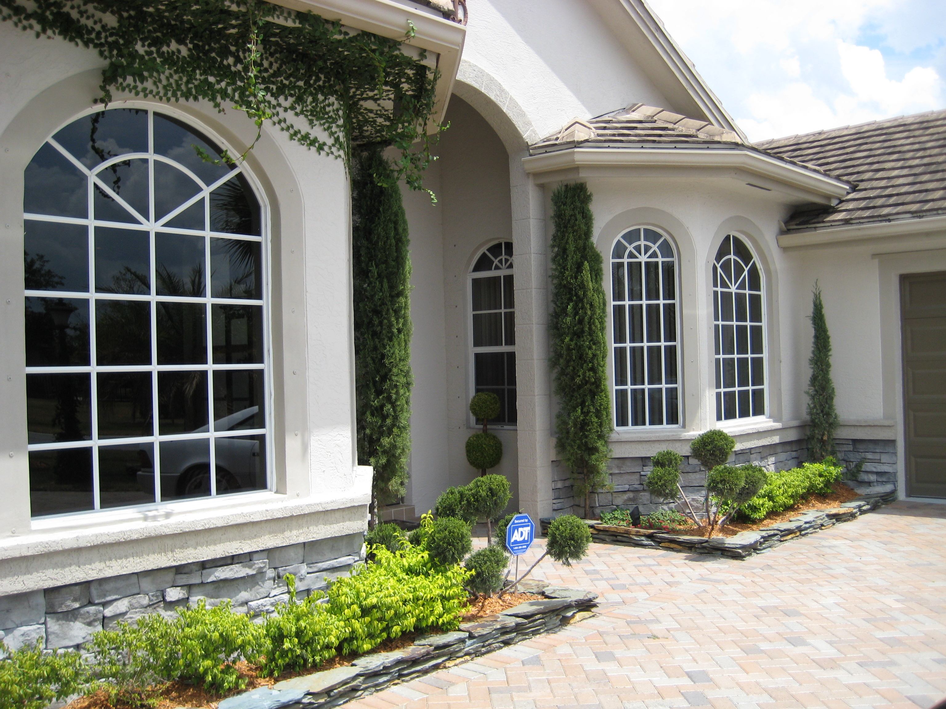 Exterior Windows For Homes : Fantastic window design ideas for your home