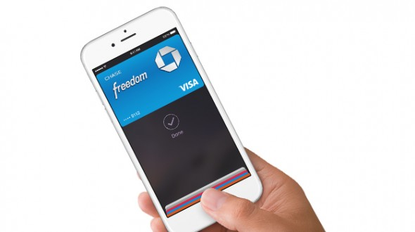 3. Payment Method – Apple Pay