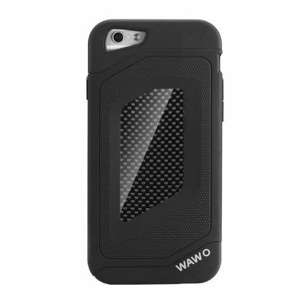 4. Iphone 6 Case - WAWO