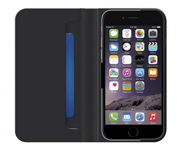 5. Belkin Classic Folio Case for the iPhone 6