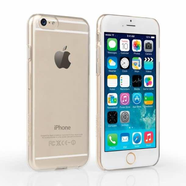 5. Caseflex iPhone 6 Case