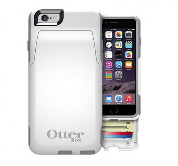 7. Otterbox Commuter Wallet