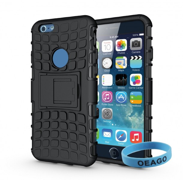 7. iPhone 6 Case by Oeago