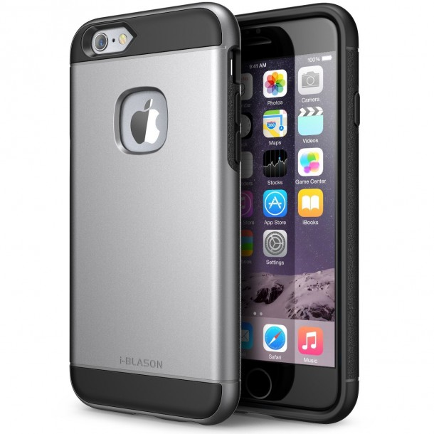 8. iPhone 6 Case by i-Blason