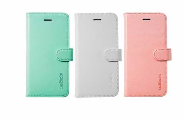 9. Spigen's iPhone 6 Case Wallet S
