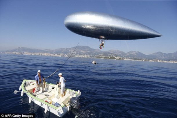 Aerosail Being Tested Before Crossing Mediterranean3