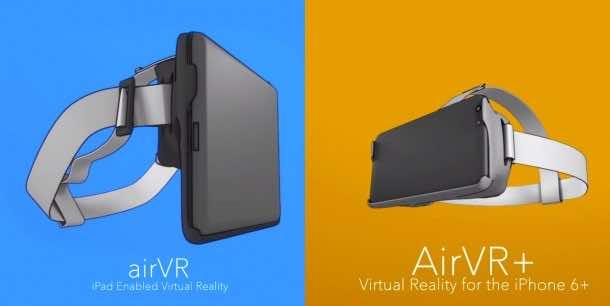 AirVR5