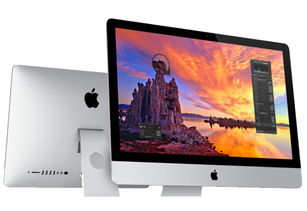 Apple Ready for iMacs, New iPads and Yosemite5