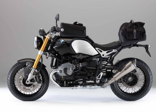 BMW R nineT9
