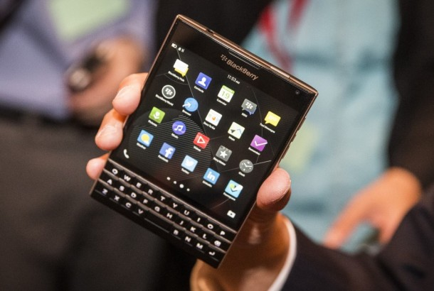 BlackBerry Passport Goes on Sale Today3