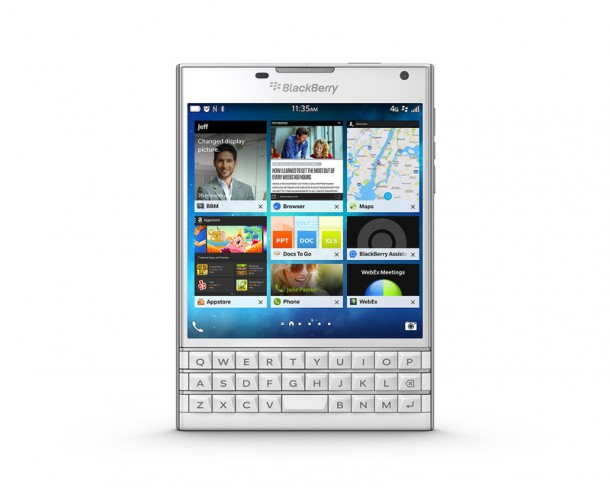 BlackBerry Passport Goes on Sale Today5
