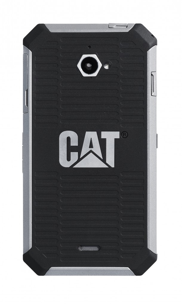 Cat To Launch S504