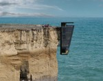 Cliff House – Hanging from The Cliff