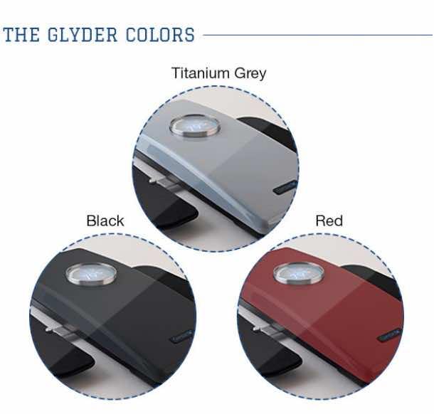 Compactix Glyder5