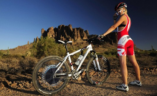Daymak e-Bike Conversion Solar Kit