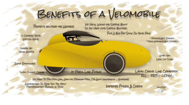 Elf Velomobile by Virtue Cycle Solutions3