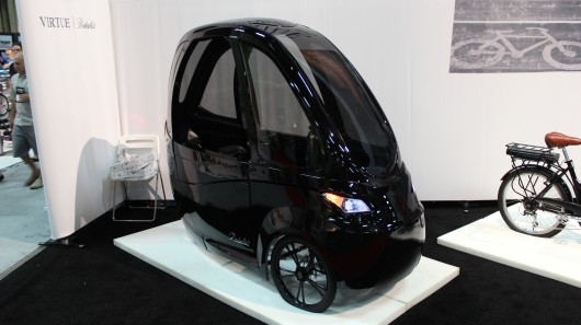 Elf Velomobile by Virtue Cycle Solutions4