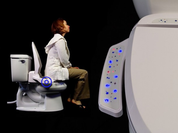 Fresh Air Plus Odor-Eliminating Toilet Seat.2