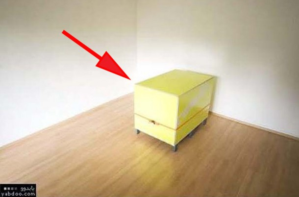 Furniture Box