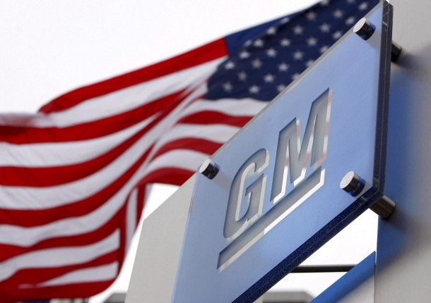 General Motors Seeing Machine4