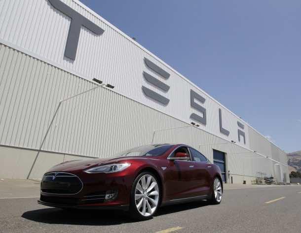 Gigafactory by Tesla 3