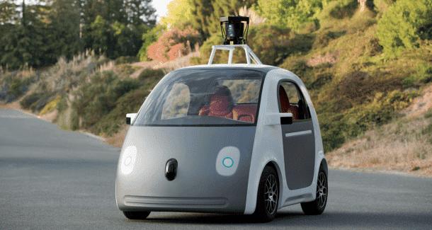 Google's Self Driving Car
