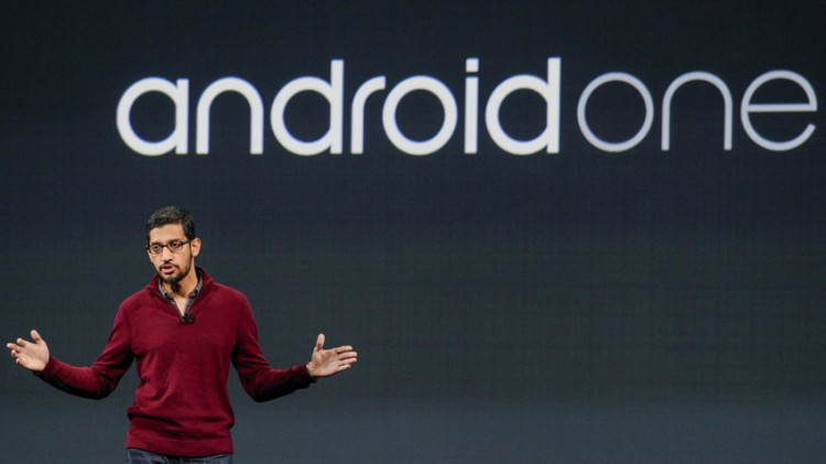Google Android One2