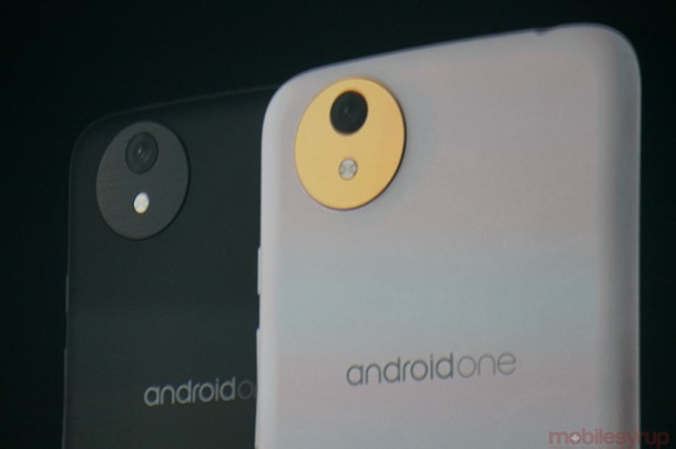 Google Android One4