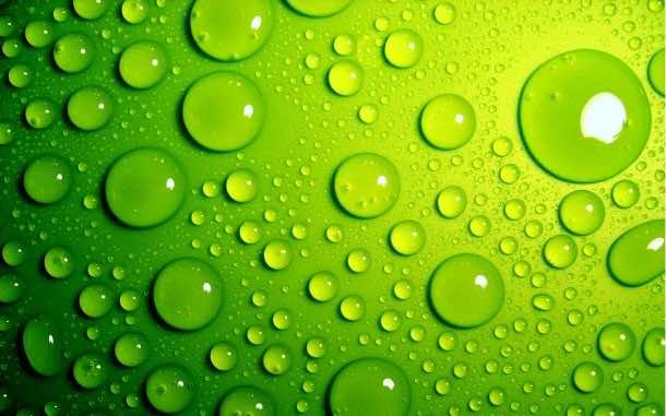 Green Wallpaper 11