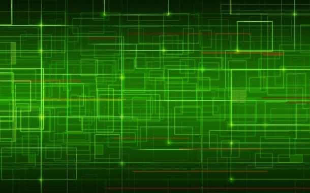 Green Wallpaper 16