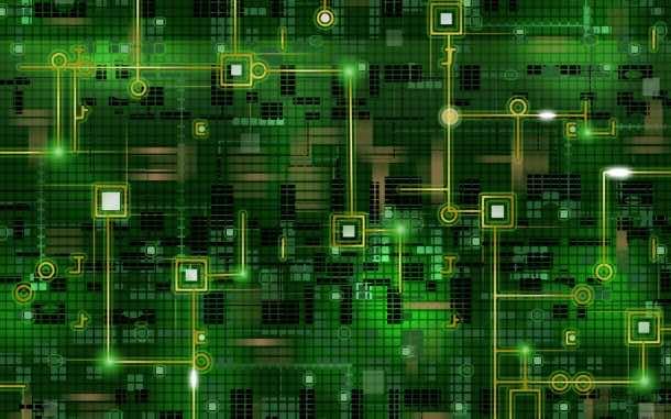 Green Wallpaper 36