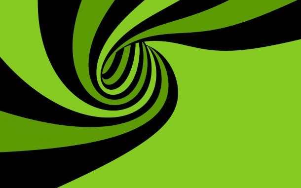 Green Wallpaper 39