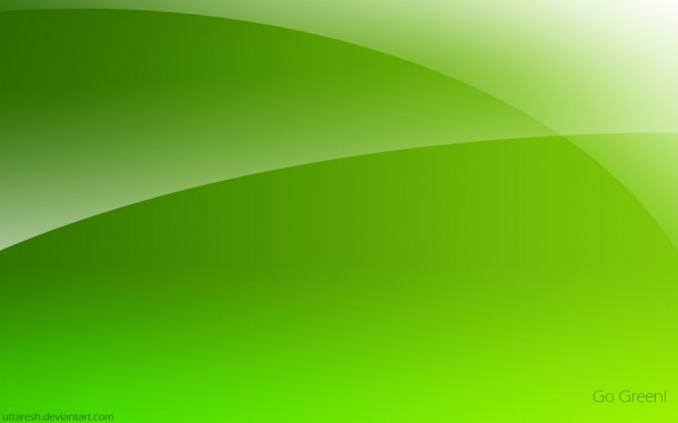 Green Wallpaper 8