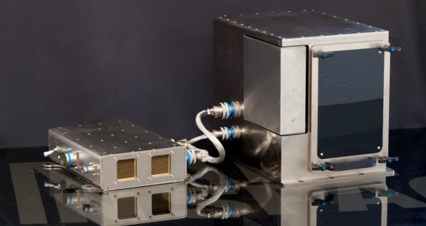 ISS Gets The First Zero Gravity 3D Printer