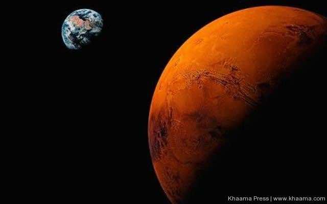 Indian Satellite reaches mars2
