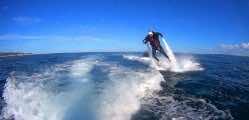 Jetovator – Iron Man in Water