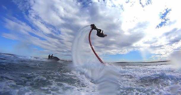 Jetovator – Iron Man in Water8
