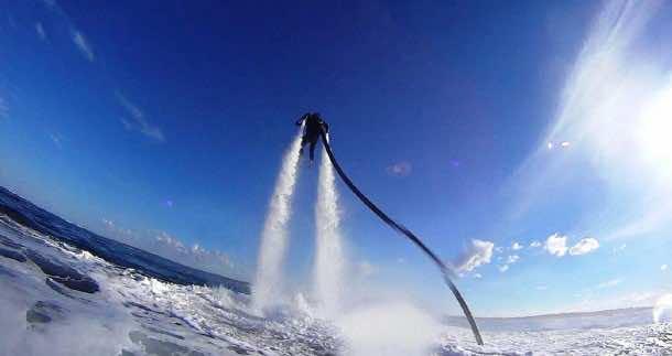 Jetovator – Iron Man in Water9