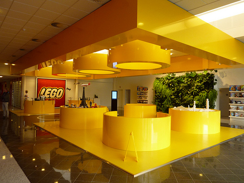 LEGO Headquarters Being Built in Denmark3
