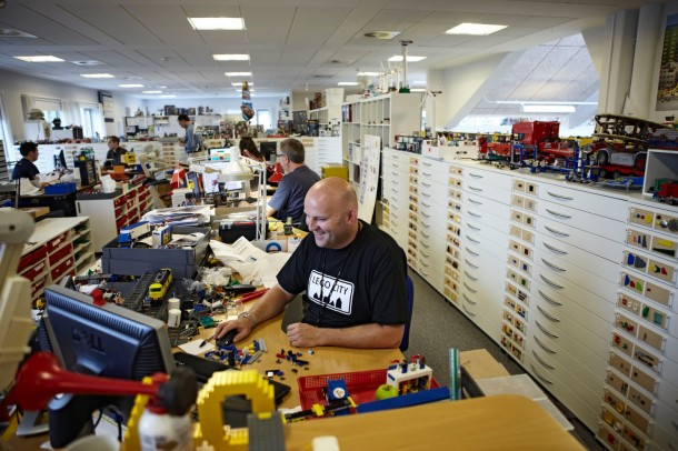 LEGO Headquarters Being Built in Denmark4