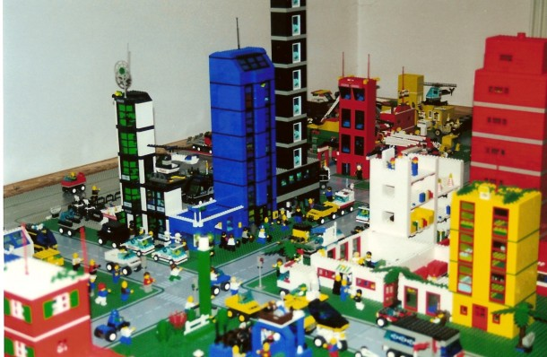 LEGO Headquarters Being Built in Denmark7