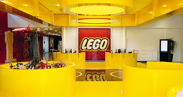 LEGO Headquarters Being Built in Denmark8