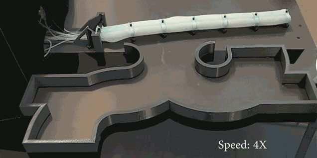 MIT Snake Robot