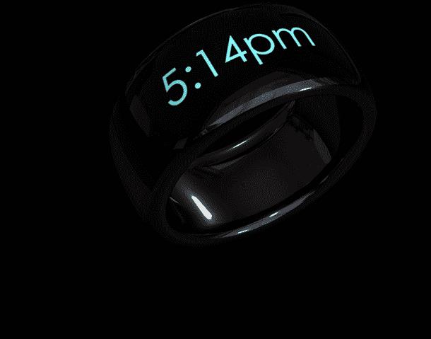 Mota Smart Ring3