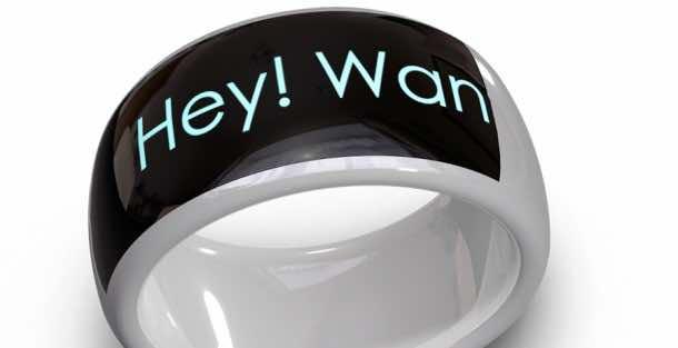 Mota Smart Ring5