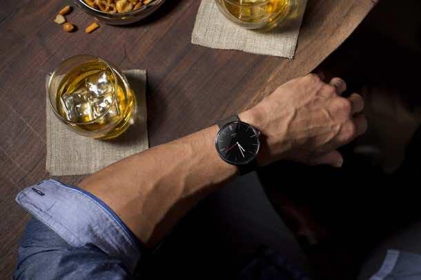 Moto 360 Smartwatch3