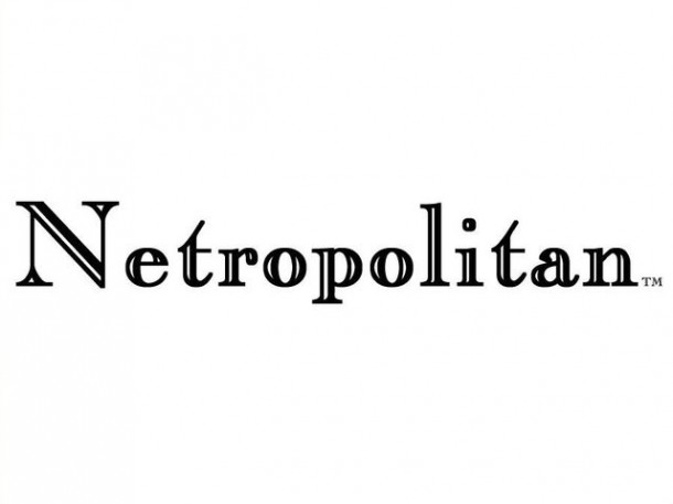 Netropolitan Social Website4