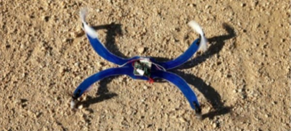 Nixie – Bracelet that Transforms into a Quadcopter with Camera4