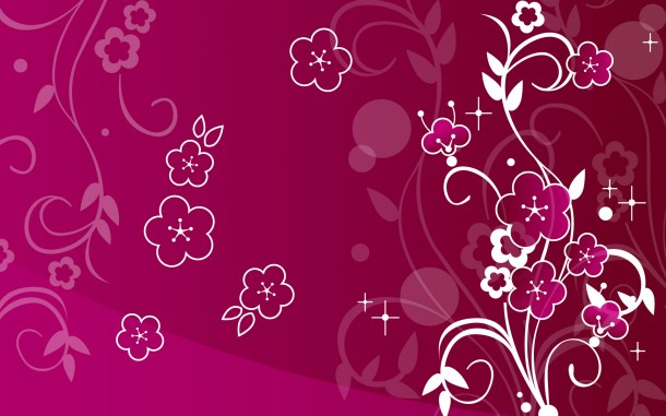 Pink wallpaper 17