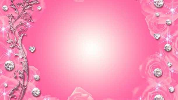 Pink wallpaper 24